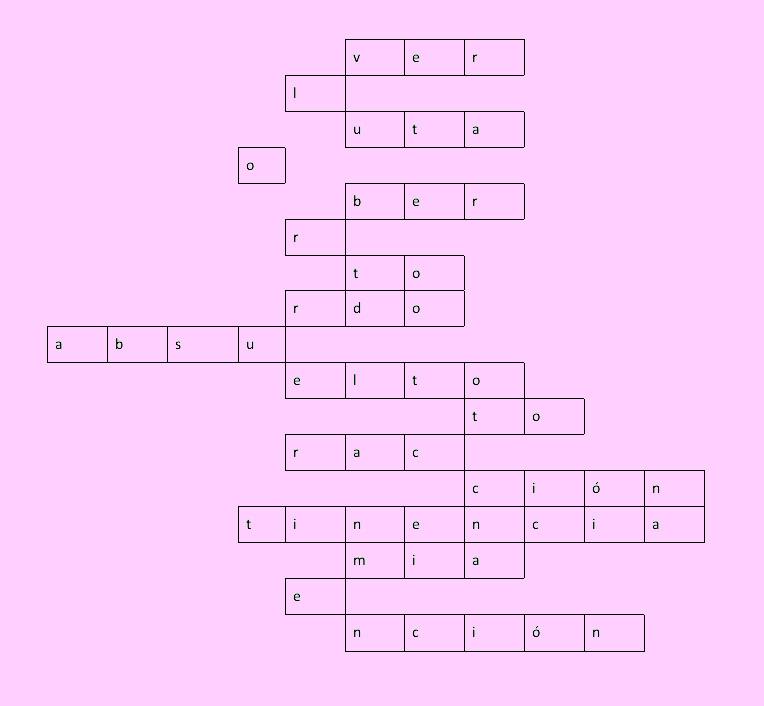 solucion cadena 2